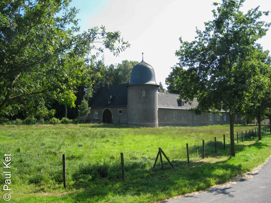 "Taken at Latitude/Longitude:50.914606/6.088072. 0.27 km East Rimburg Limburg Netherlands <a href=""http://www.geonames.org/maps/google_50.914606_6.088072.html""> (Map link)</a>"